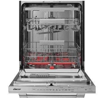 Dacor Panel-Ready Dishwasher
