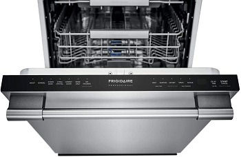 Electrolux Frigidaire FPID2498SF Review