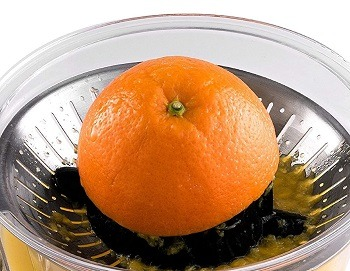 EuroLux Orange Juicer Review