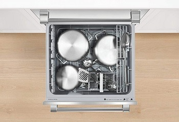 Fisher Paykel DD24DV2T9N Review