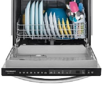 Frigidaire 24 Dishwasher Review