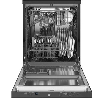 GE Portable Dishwasher Review