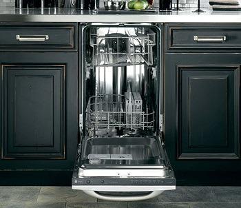 GE Profile 18 Dishwasher Review