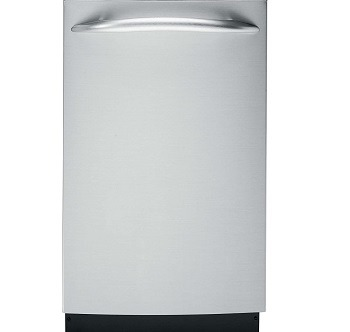 GE Profile 18 Dishwasher