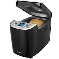 Gourmia 3-Pound Bread Machine Rundown