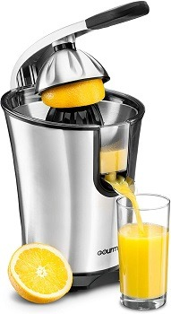 Gourmia Citrus Juicer