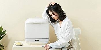 Handiy Mini Dishwasher Review