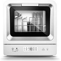 Handiy Smart Dishwasher Rundown