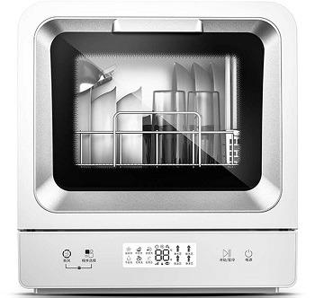 Handiy Smart Dishwasher