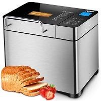 KBS Stainless Bread Machine Rundown