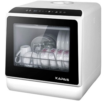 Kapas Portable Dishwasher