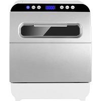 Kuppet Small Dishwasher Rundown
