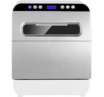 Kuppet Small Dishwasher