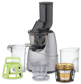 Kuvings Whole Fruit Juicer Review