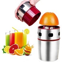 Lukasa Manual Citrus Juicer Rundown