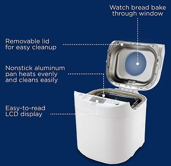 Oster Compact Bread Maker Review