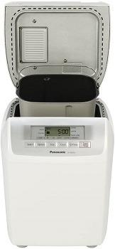 Panasonic SD-RD250 Bread Maker Review