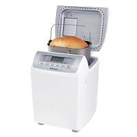 Panasonic SD-RD250 Bread Maker Rundown