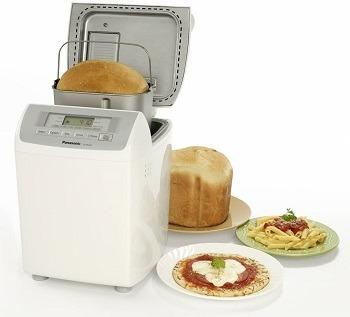 Panasonic SD-RD250 Bread Maker