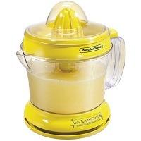 Proctor Silex Citrus Juicer Machine Rundown