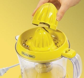 Proctor Silex Citrus Juicer Machine