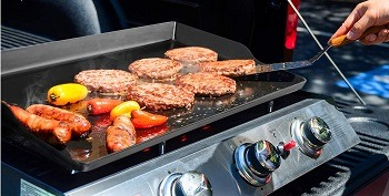 Royal Gourmet Portable Grill Review