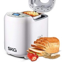SKG Baguette Making Machine Rundown