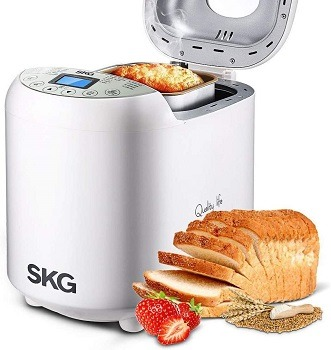 SKG Baguette Making Machine