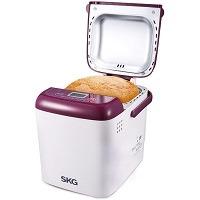 SKG Mini Bread Maker Rundown