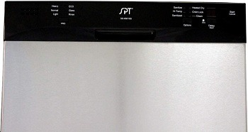 SPT SD-6501SS Review