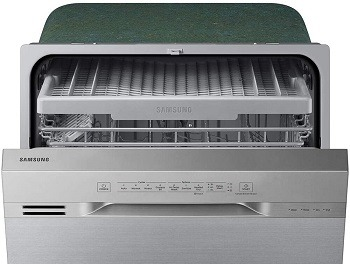 Samsung 24-Inch Dishwasher Review
