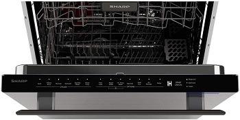 Sharp SDW6757ES Review