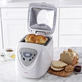 Sunbeam Small Bread Machine