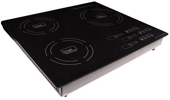True Induction 3-Burner Hot Plate Review