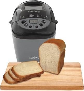 West Bend Bread Maker 3lb