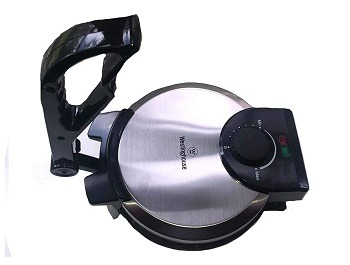 Westinghouse Electric Roti Machine Review