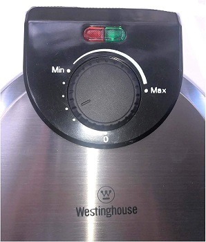 Westinghouse Electric Roti Machine