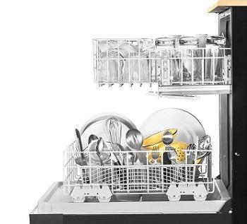 Whirpool Heavy-Duty Dishwasher Review