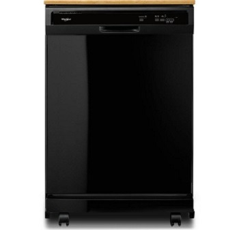 Whirpool Heavy-Duty Dishwasher