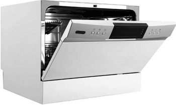 Whynter CDW-6831WES Review