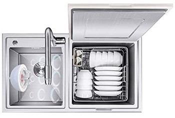 Xftopse Ultrasonic Dishwasher Review