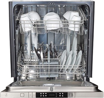 Z Line 24 in. Dishwasher Review