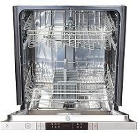 Z Line 24 in. Dishwasher Rundown