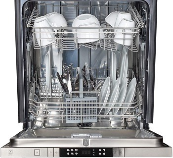Z Line Top Control Dishwasher Review
