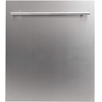 Z Line Top Control Dishwasher Rundown