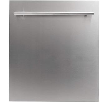 Z Line Top Control Dishwasher