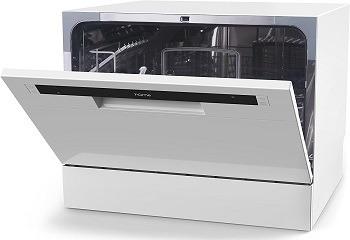 hOmeLabs Mini Dishwasher Review