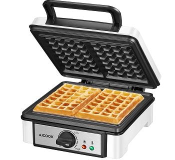 AICOOK Waffle Maker
