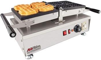 ALDKitchen Waffle Iron Review
