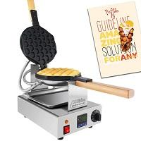 ALDKitchen Waffle Maker Rundown